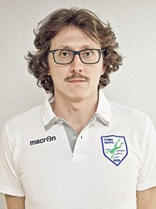 Coach Rota (Como Nuoto), in arrivo una stagione da protagonista per la sua squadra?