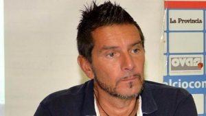 Giovanni Dolci (Robur Siena), DS dei toscani ed ex di turno insieme a Colella