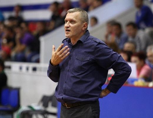 Kirill Bolshakov, promozione da head-coach in vista?