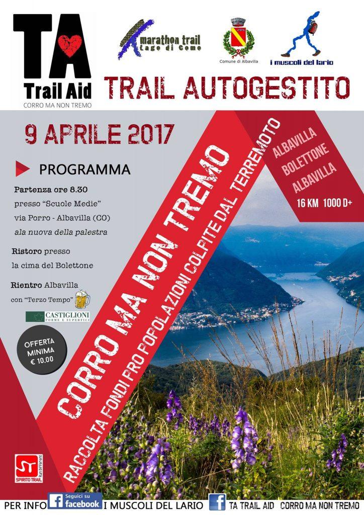 Trail Aid