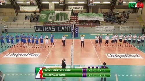 Club Italia