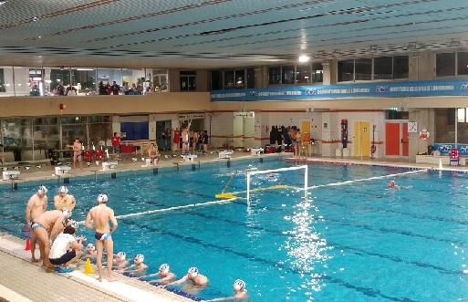Team Osimo Nuoto