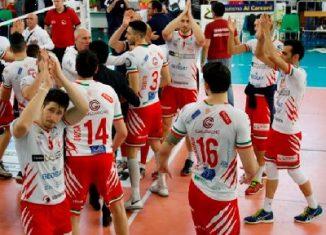 Rinascita Volley
