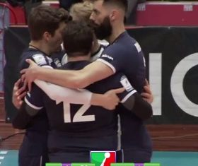serie a2 volley