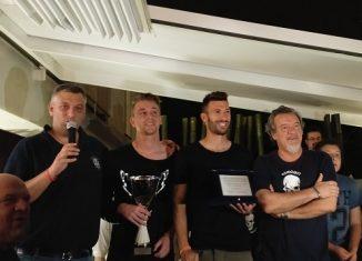Coppa Borgonovo
