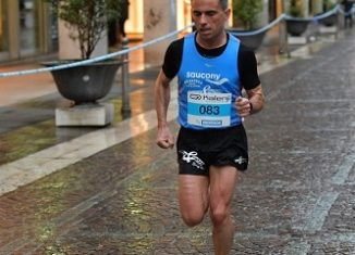 running day saronno