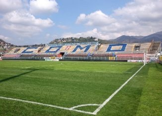 Stadio Sinigaglia