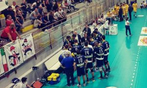 real volley gioia