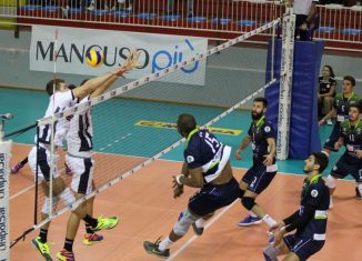 a2 volley