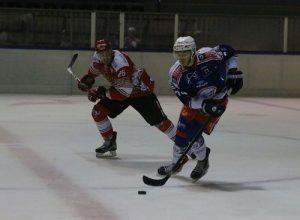 hockey pergine