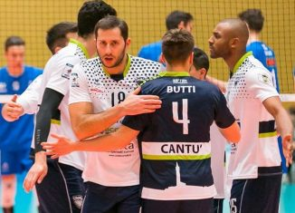 club italia volley