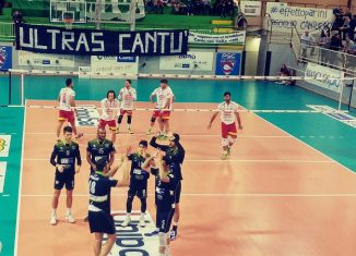 volley a2 maschile