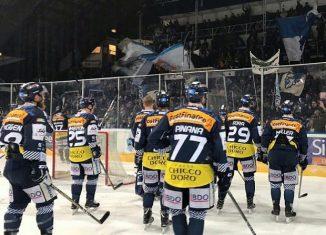 hockey svizzero