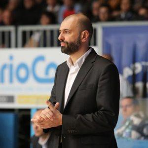Maurizio Buscaglia