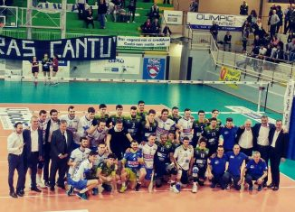 volley aversa