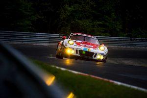 24 ore del nurburgring