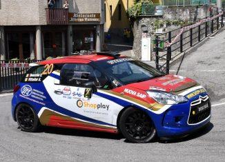Rally Aci Lecco