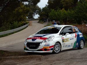 Campionato Italiano Rally
