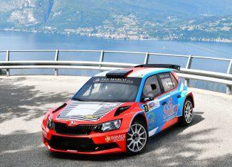 Rally di Lecco