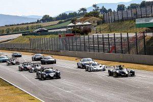 Peroni Racing Weekend
