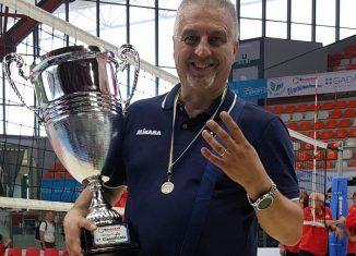 trofeo delle regioni volley