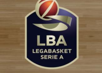Legabasket Serie A 2018-19