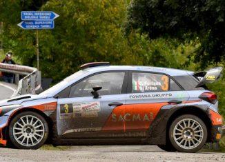 Rally San Martino 2018