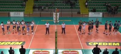 materdomini volley