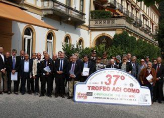 Rally Aci Como