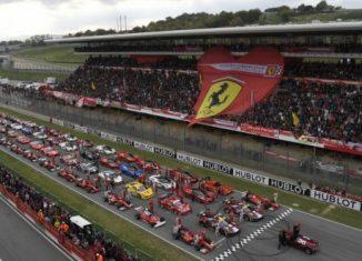 Finali Ferrari Mondiali