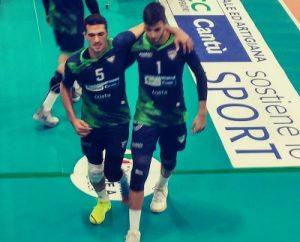 volley catania