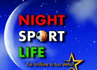 night sport life