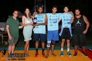 cantucky streetbasket