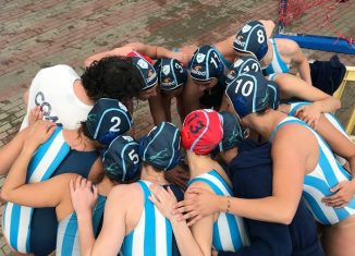 play-off pallanuoto