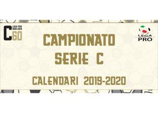 calendario di serie c