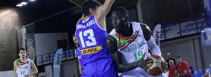 Legabasket 2019/2020