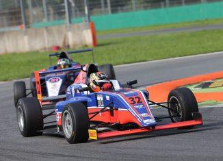 Racing Weekend