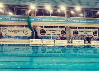 piscina olimpica di muggiò