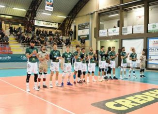 volley serie a2