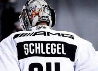 Niklas Schlegel