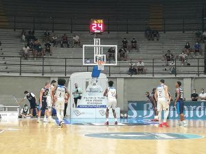 Supercoppa LNP